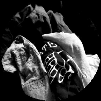 Merch & Shirts